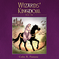 Wizards Kingdom Audiobook