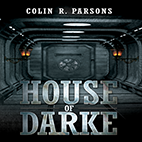 House of Darke Audiobook