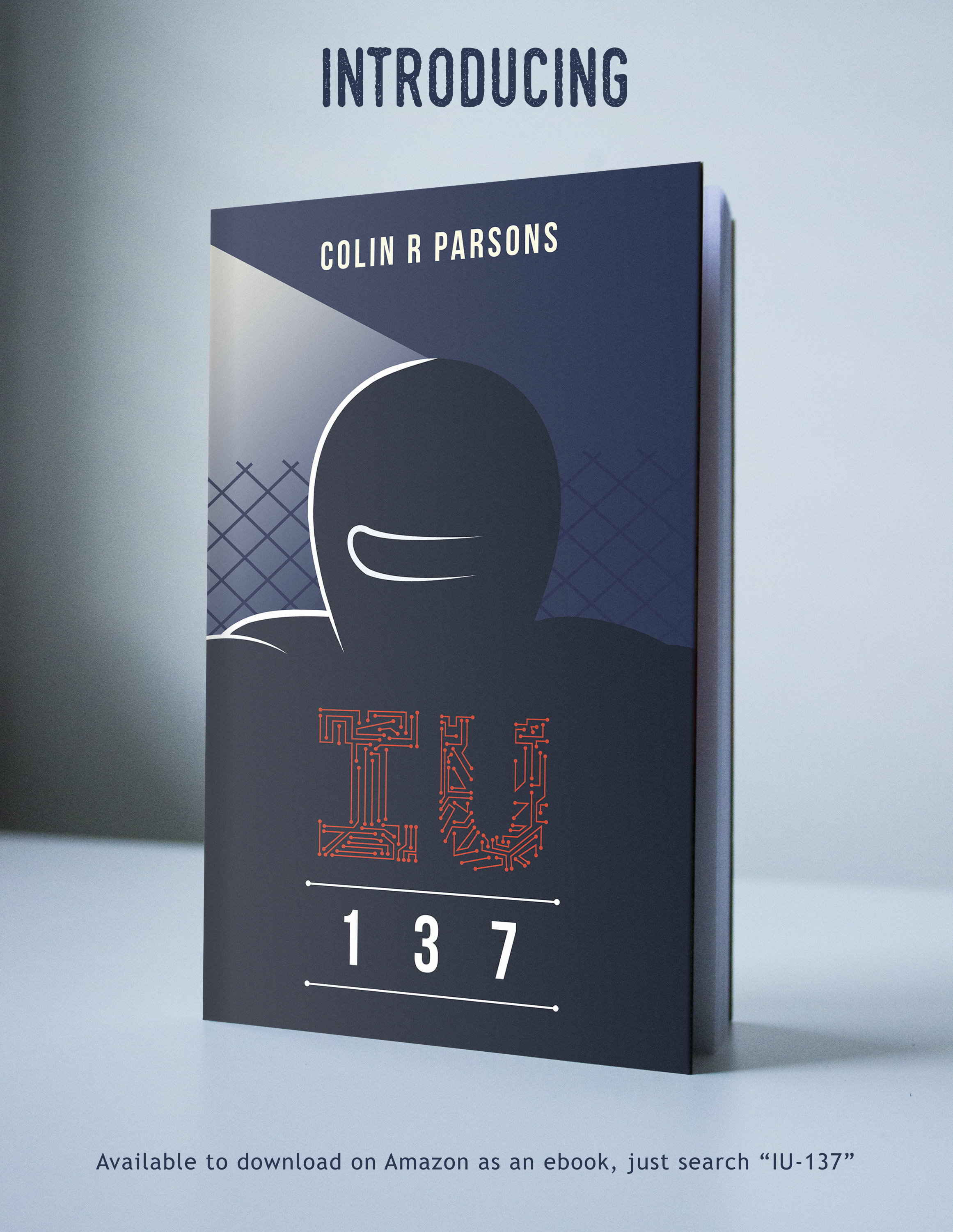 IU-137 book cover